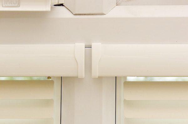 Headrail