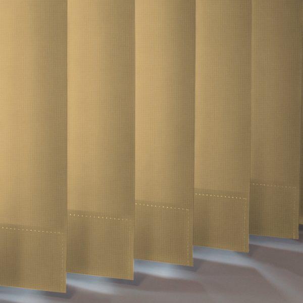 Vertical Atlantex Muted Gold