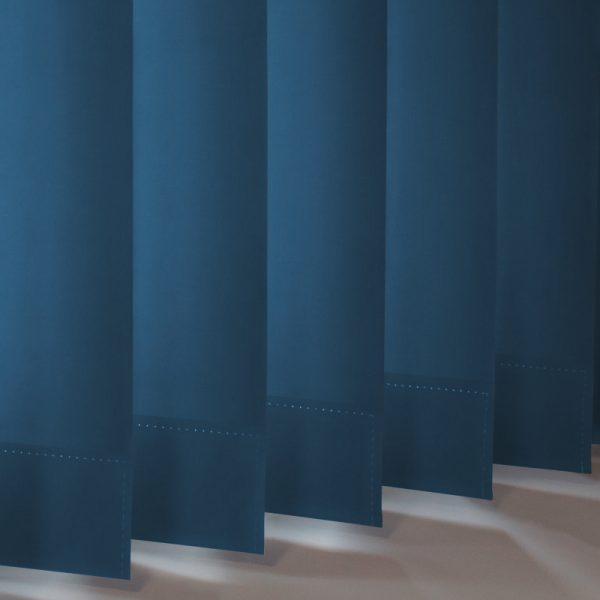 Vertical Banlight Atlantic Blue
