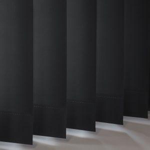 Vertical Banlight Duo FR Black