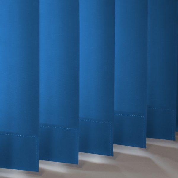 Vertical Banlight Duo FR Blue