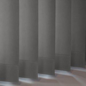 Vertical Banlight Duo FR Concrete