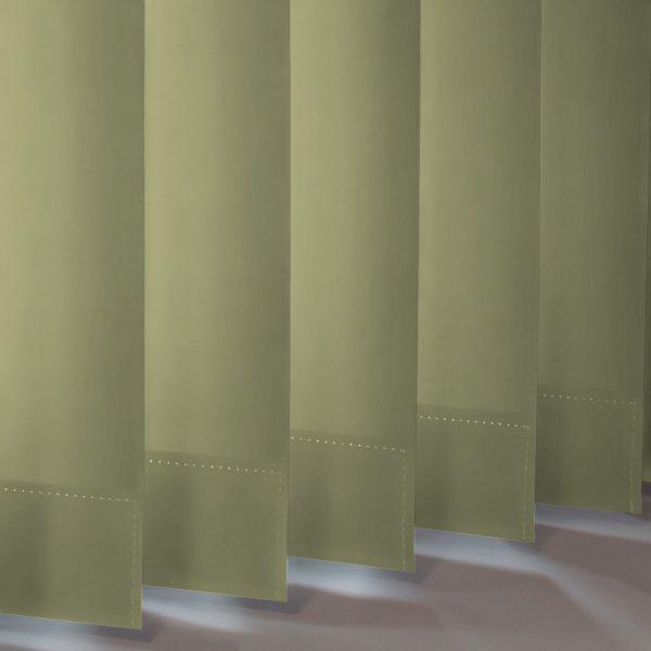 Vertical Banlight Duo FR Green
