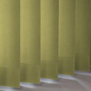 Vertical Banlight Duo FR Lime