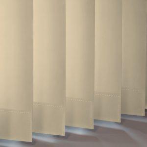Vertical Banlight Duo FR Linen
