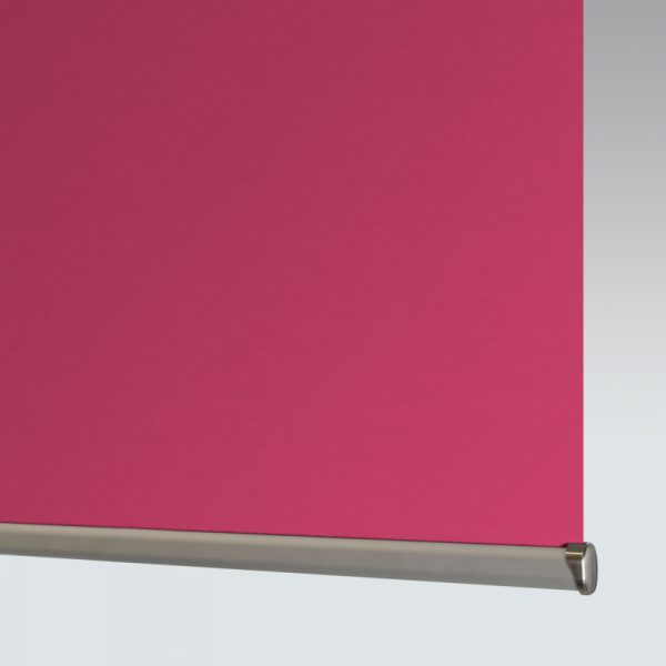 Roller Banlight Duo Fuschia