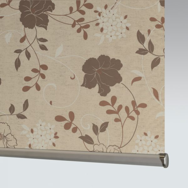 Roller Rose Taupe