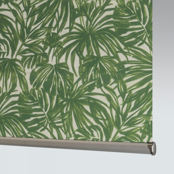 Roller Tropics Verde