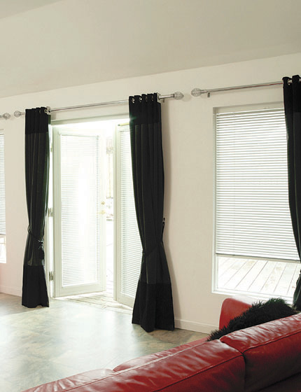 Intu Venetian Blinds