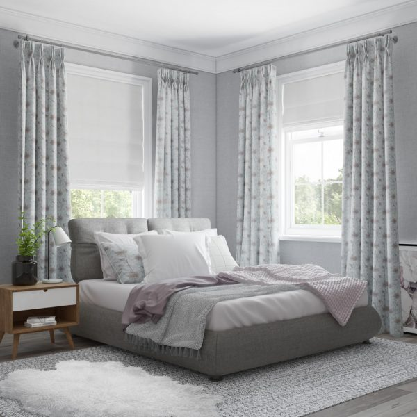 Soft Styled Bedroom_R_Balmore Heather C_Carter Shell