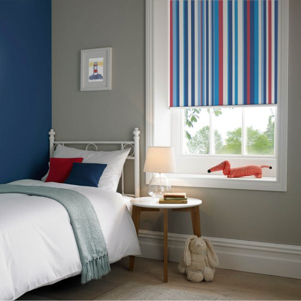 Funky_Stripe_Blackout_Sky_Children's_Room_Roller