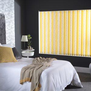 Hexagon_Yellow_Classic_Bedroom_Vertical