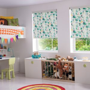 Jungle_Birds_Blackout_Tropics_Kids_Bedroom_Roller