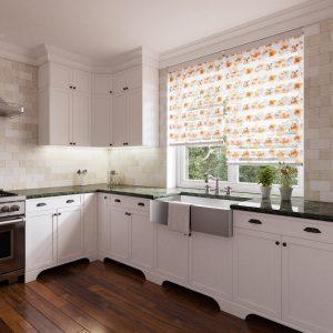 Mirage_Kitchen_Posy_Tangerinejpg