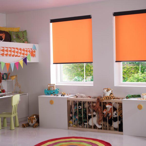 Palette_Saffron_Kids_Bedroom_Roller