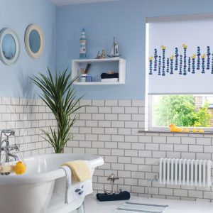 Quackers_Blackout_Blue _Fun_Bathroom_Roller