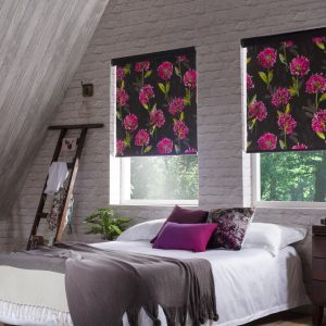 Zinnia_Blackout_Black_Loft_Bedroom_Roller