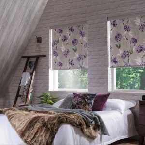 Zinnia_Blackout_Purple_Loft_Bedroom_Roller